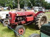 McCormick-Deering Super BWD-6