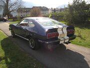MustangII rear