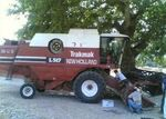 NH L517 (Trakmak) combine