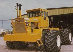 Rite 404 4WD