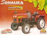 Sonalika International Baagban DI-30 Orchard Special