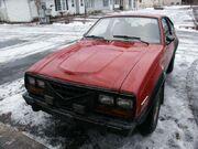 1981 AMC Eagle SX4