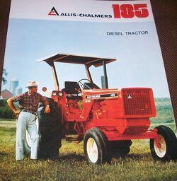 AC 185 brochure
