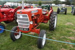 Allis-Chalmers ED40 - 7158 NU at Darley Dale 09 - IMG 9929