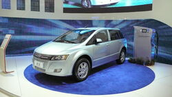 Byd e6 crossover1