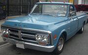 GMC C-K (Byward Auto Classic)