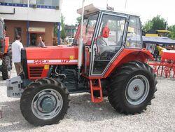 IMT 565 P MFWD - 2010