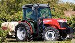 MF 3655 MFWD F (new) - 2008