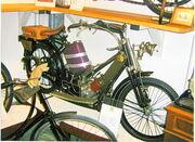 Scott 550 1913