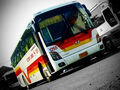VICTORY LINER Incorporated - Hyundai Universe Space Classic - 1255