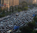 Automotive industry in the People's Republic of China