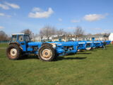 Eastern Counties Tractor Show/2012