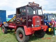 Douglas Timber Tractor (AEC Militant) - PUT 510 at Belvoir 08 - DSC01202