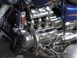 Flat-six engine