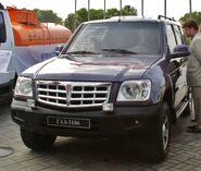 GAZ 3106