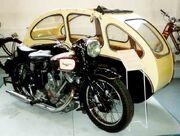 Panther 100 1951