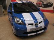 Toyota Aygo Fair 2005