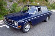 Volvo144dl