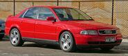 1996-1999 Audi A4 (8D) quattro sedan 01