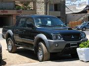 2005 l200 hpe