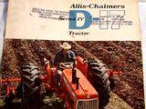 Allis-Chalmers D17 Series IV