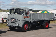 ERF LK44G - dropside - YMB 39 at Cumbria 09 - IMG 0652