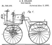 George b selden road-engine 549,160