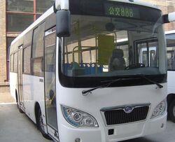Lishan LS6800G