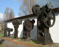 Poland Ustron - museum