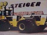 Steiger Panther Twin ST-650