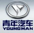 Youngman logo