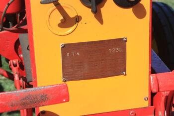 BMB President - KTM 964 (sn STV 1230 plate) at wollaton park 2011 - IMG 0850