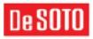 DeSoto truck logo