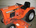 Ingersoll 4020 hydriv - 1990
