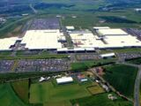 Nissan Motor Manufacturing UK