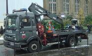 Police Paris CRS vehicule dsc06486