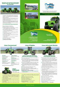 Trac-Za brochure-2004