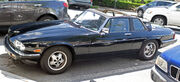 1986 Jaguar XJ-SC (US)