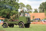 AEC Matador timber tractor - SVJ 944 at Much Marcle 2014 - IMG 1620