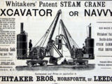 Whitaker Brothers Limited