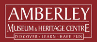Amberley Museum Logo