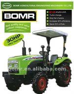 BOMR 304 Ultra MFWD - 2012