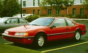 Ford Thunderbird 1990 Il