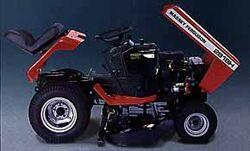 MF 2818H (Simplicity) - 1998