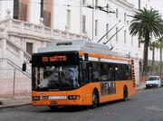 Naples trolleybus-PzaCarlo3