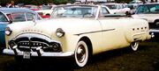Packard 250 Convertible 1951
