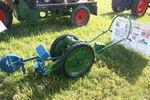 Allen scythe sn R28375 and plough at Belvoir 09 - IMG 9360