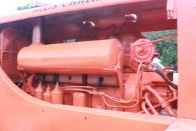 Allis-Chalmers HD19 engine - IMG 2155