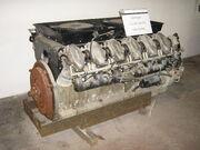 ChryslerV12TankEngine