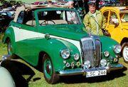 Daimler 1954
